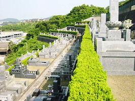 喜々津霊園