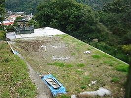 鶴の尾墓地